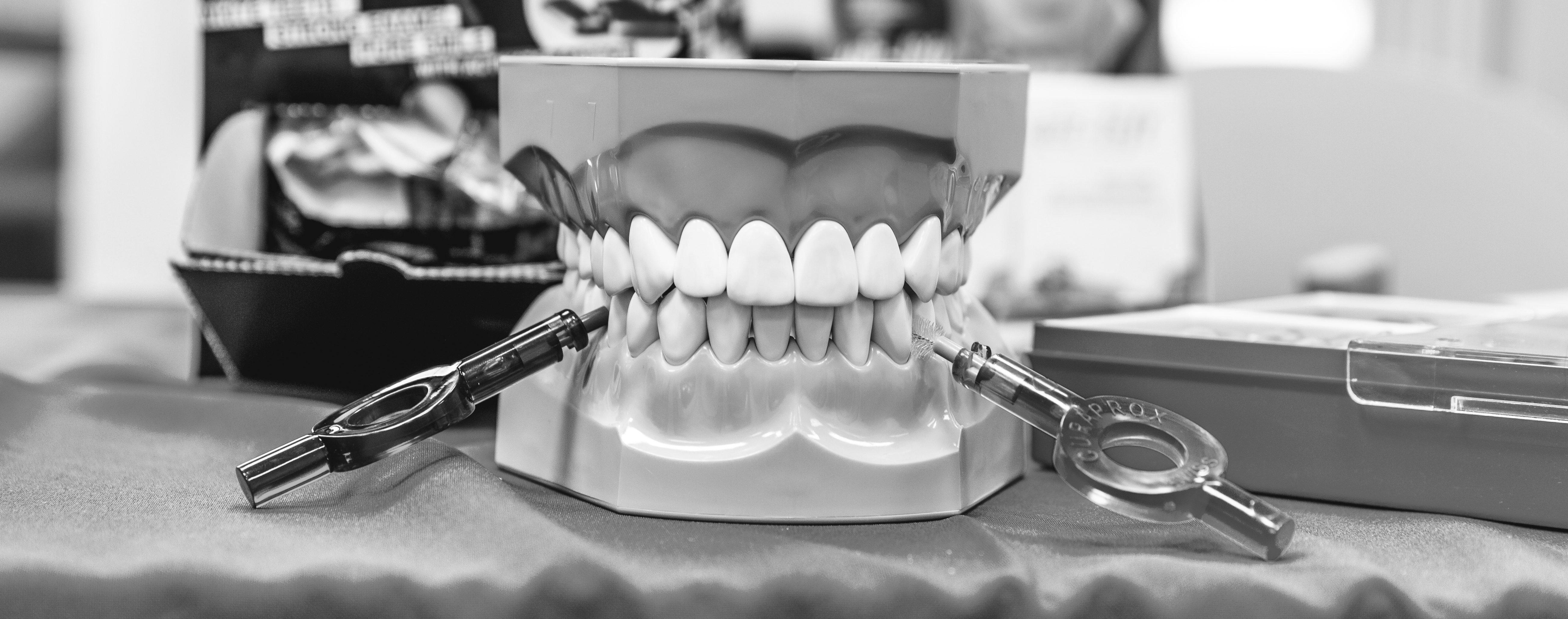 VDDH Verband Deutscher Dentalhygieniker