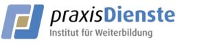 Logo-praxisDienste, Institut für Weiterbildung
