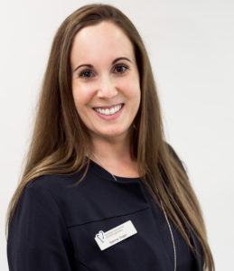Sabrina Dogan - Dentalhygieniker (DH) - VDDH