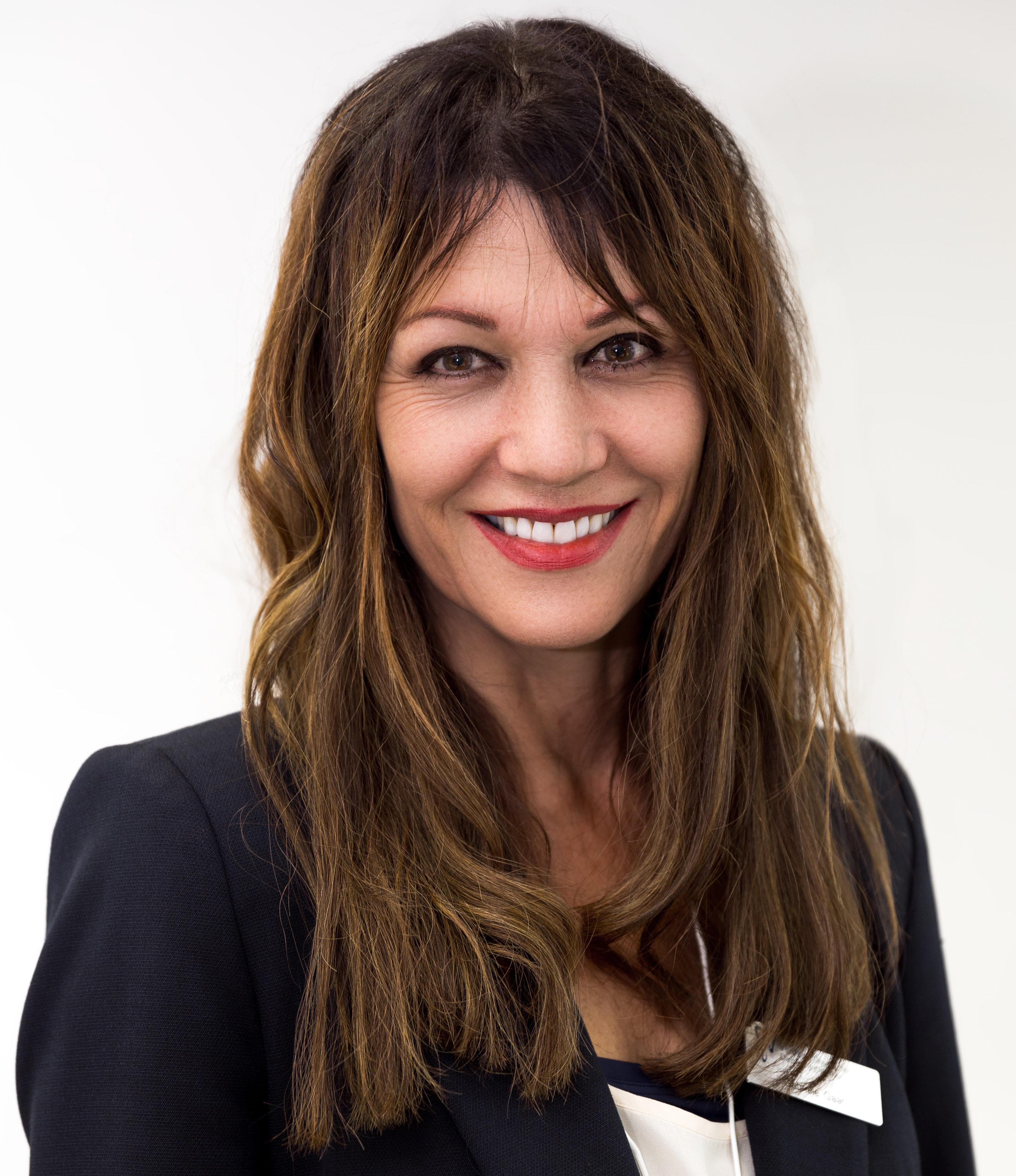 Gabriele Gaar - Dentalhygieniker (DH) - VDDH