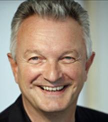 Prof Ralf Roessler