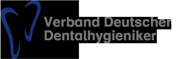 VDDH-Logo Verban deutscher Dentalhygieniker