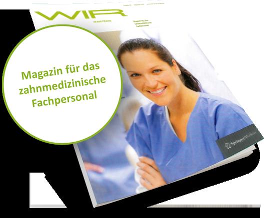 WIR in der Praxis - Verbandszeitschrift des VDDH