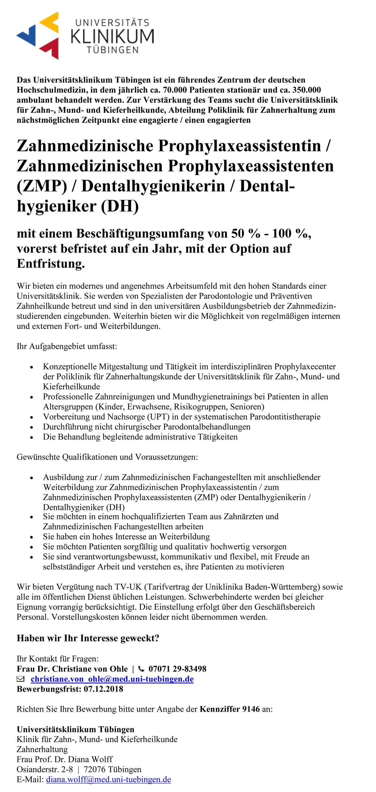 Dentalhygieniker_Universitätsklinikum-Tübingen_2018_11