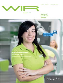 Wir in der Praxis - Cover - Ausgabe02-201903
