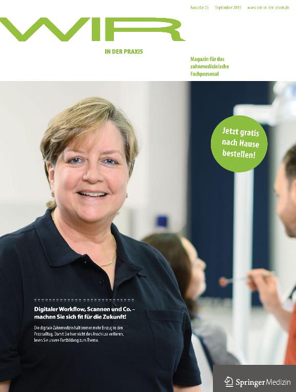 WIR in der Praxis -Cover -Ausgabe05-201909