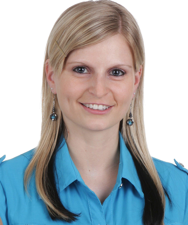 Daniela Frey Perez - Dipl. Dentalhygienikerin HF