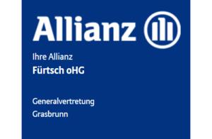 Allianz Fürtsch OHG Ihre Experten in Versicherung und Vorsorge in und um München