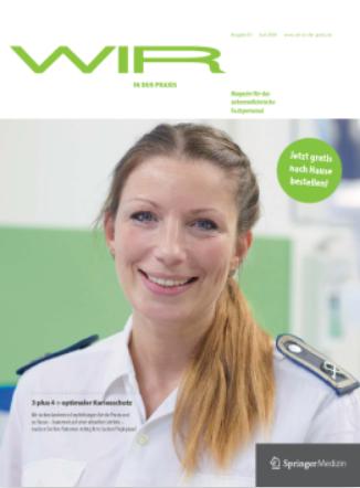 VDDH-Mitteilungen in WIR in der Praxis -Ausgabe03-202006