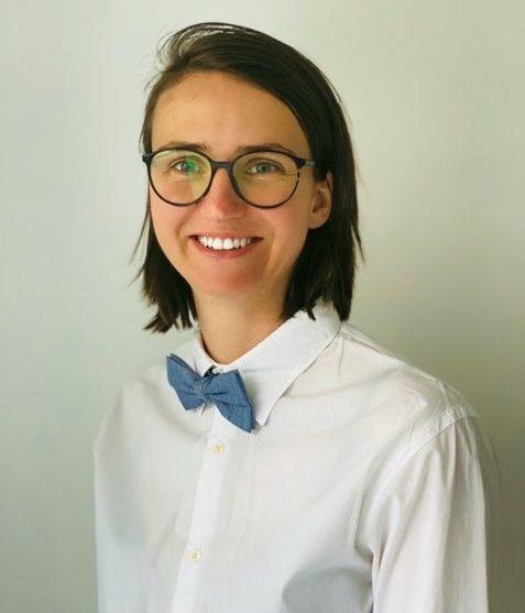 Portrait-Judith Wienecke - Dentalhygieniker (B.Sc.))