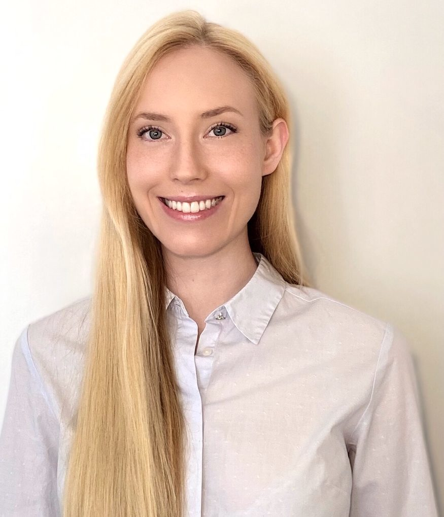 Portrait-Mariette Luise Altrogge - Dentalhygieniker (B.Sc.))
