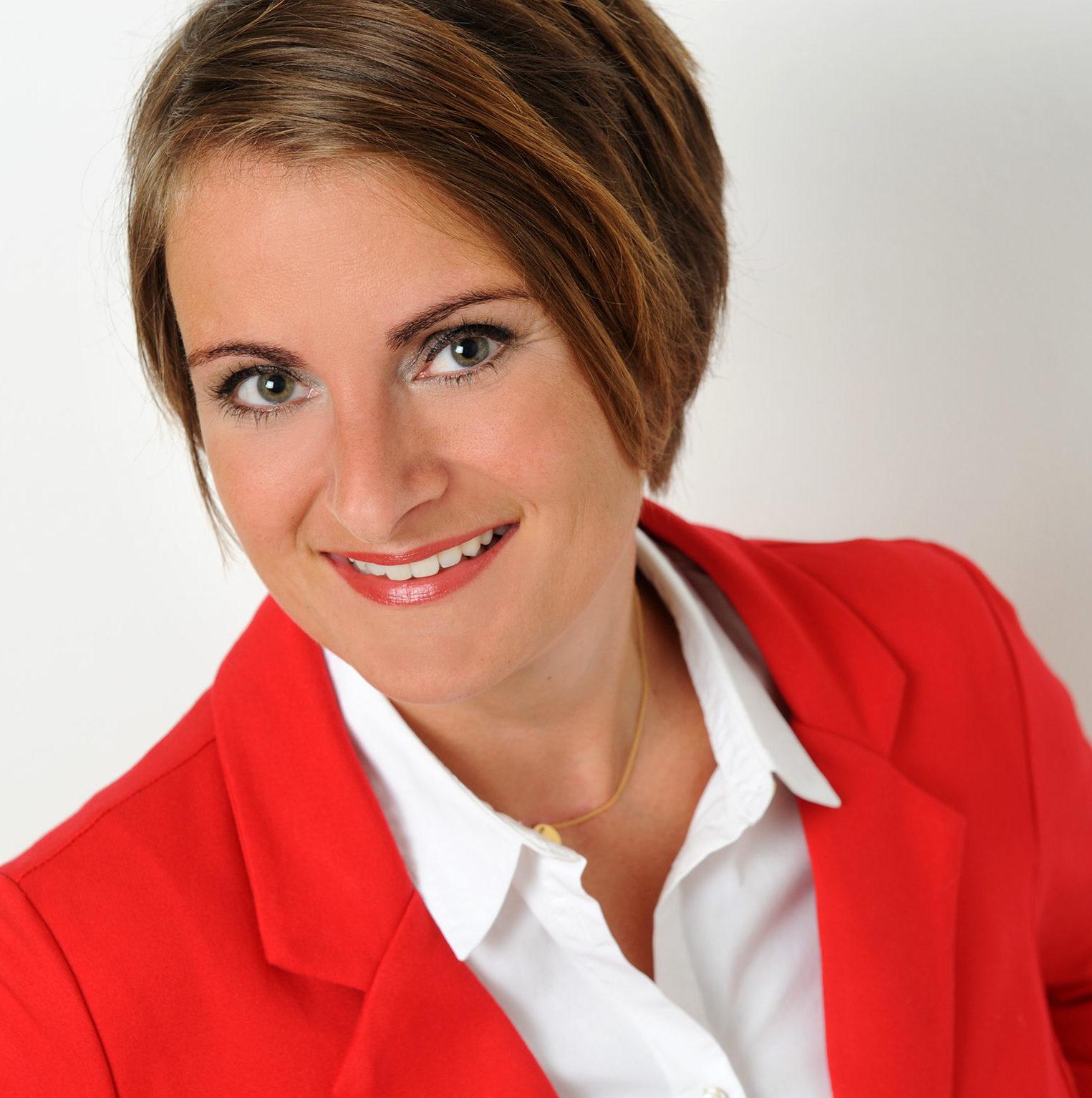Portrait-Patricia Spazierer- Dentalhygieniker (DH)