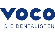 Sponsor des VDDH VOCO - DIE DENTALISTEN
